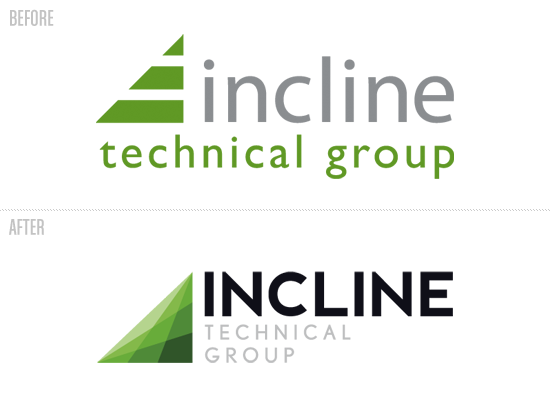 Incline Technical Group logo