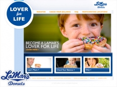 LamarsLoverForLife.com Home Page
