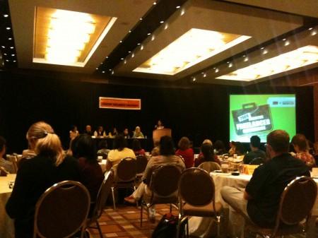 Creative Freelancer Conference presentation